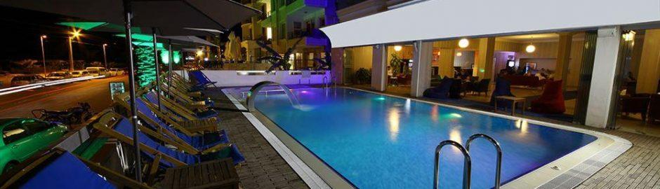 Hotel Acem Sarimsakli