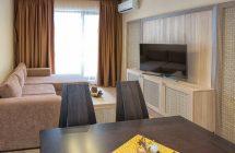 Hotel Argisht Partez Zlatni Pjasci A2B