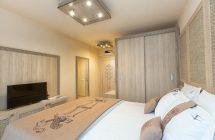 Hotel Argisht Partez Zlatni Pjasci Double-room