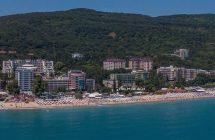 Hotel Palm Beach Zlatni Pjasci