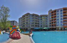 Prestige Hotel and Aquapark Zlatni Pjasci