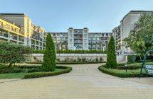 Hotel Festa Pomorie Resort Pomorje Bugarska Maestro Travel