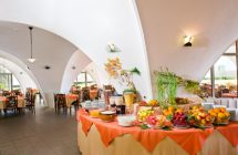 Hotel Nona Albena Bugarska