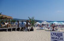 Hotel Orios Primorsko Bugarska