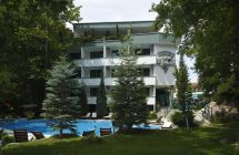 Hotel Elmar Kiten