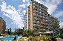 Hotel Yantra Sunčev Breg