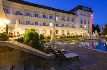 Hotel Melsa COOP Nesebar