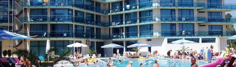 Riviera Blue Sunčev Breg