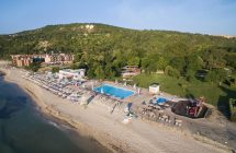 Algara Beach Club Hotel Kranevo