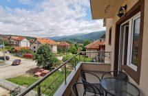 Apartmani Ružica Soko Banja