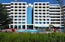 Hotel Globus Sunčev Breg