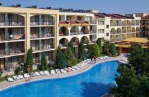 Hotel Yavor Palace Sunčev Breg