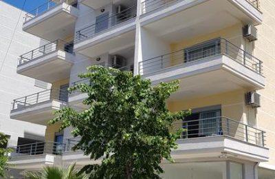 Aparthotel Miramare Saranda