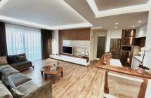 Aquamarine apartments Saranda