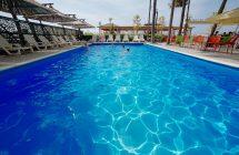 Hotel Albanian Star Drač Albanija