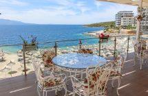 Hotel Apollon Saranda Albanija