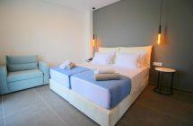 Hotel Blue Eye Ksamil