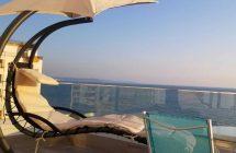 Hotel Blue Marine Drač