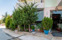 Hotel Drilon Ksamil