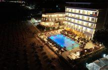 Hotel Elesio Drač