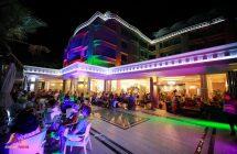 Hotel Fafa Premium Drač