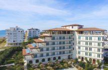 Hotel Grand Europa Valona Albanija