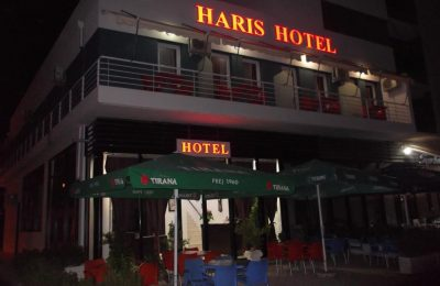 Hotel Haris Valona