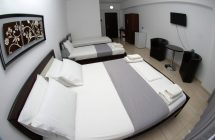Hotel Heksamil Ksamil