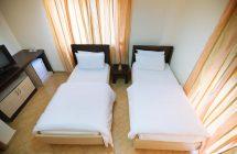 Hotel Ibiza Drač Albanija