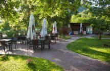 Hotel Livia Ksamil