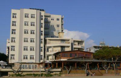 Hotel Majestic Drač Albanija