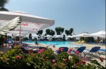 Hotel Mediterrane Saranda Albanija
