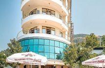 Hotel Monte Carlo Valona Albanija
