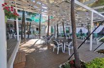 Hotel New Akileda Drač Albanija