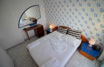 Hotel Olympia Saranda