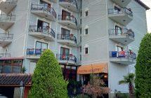 Hotel Onufri Drač Albanija