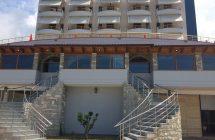 Hotel Princess Jerolda Valona Albanija