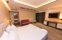 Hotel Sole Mare Ksamil