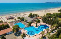 Hotel Tropikal Resort Drač
