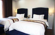 Hotel Vila Brais Drač Albanija