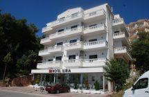 Hotel Iliria Saranda