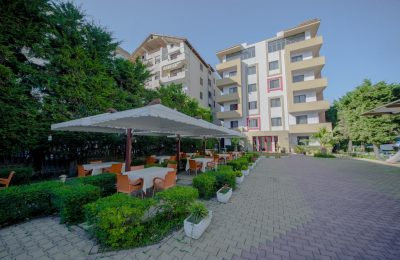 Hotel Kadrisa Drač