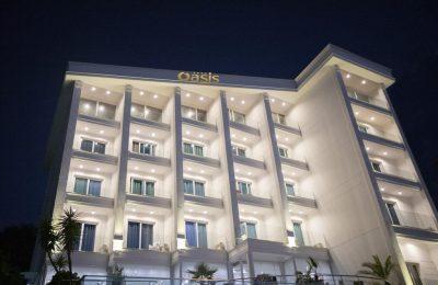 Hotel Oasis Saranda Albanija