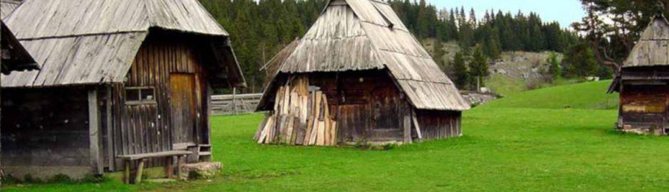 Kamena Gora Srbija