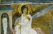 Manastir Mileševa - Beli Anđeo Srbija