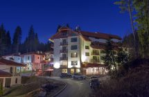 Hotel Forest Glade Pamporovo