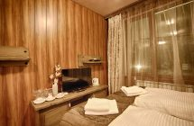 Hotel Forest Glade Pamporovo de luxe app