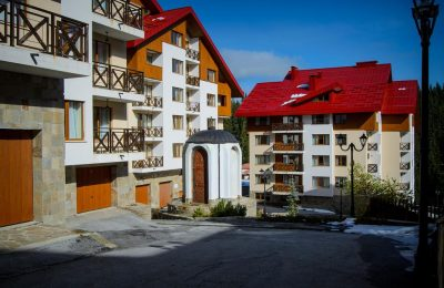 Hotel Lucky Pamporovo