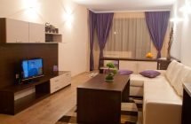 Hotel Neviastata Pamporovo