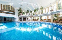 Hotel Snezhanka Pamporovo